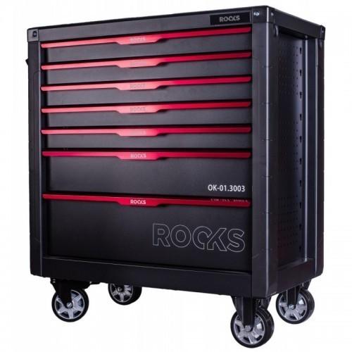 Instrumentu skapis STEEL GARAGE XL