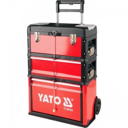 Pārvietojams instrumentu skapis YT-09102