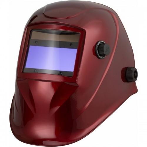 Metināšanas maska APS-616G RED