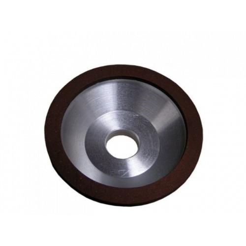 Dimanta slīpēšanas disks 100x10x3x22.2mm