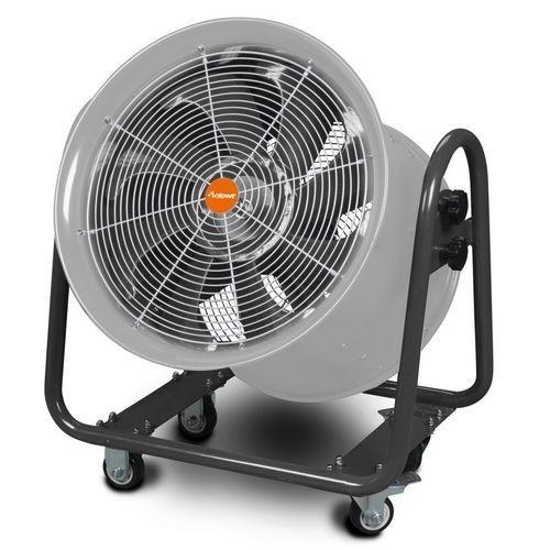 Mobilais ventilators MV 80