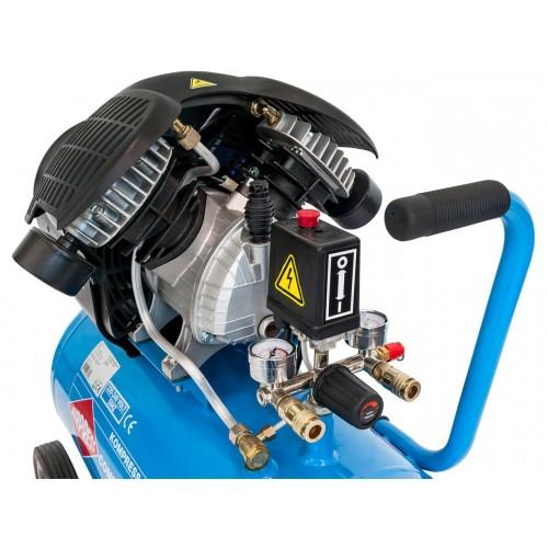 Kompresors HL 425-50 8 bar 3 zs 317 l / min 50 l