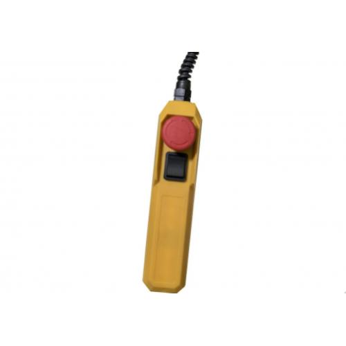 Elektriskais telferis GEKZ 300