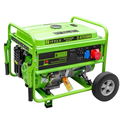 Ģenerators Zipper ZI-STE5500