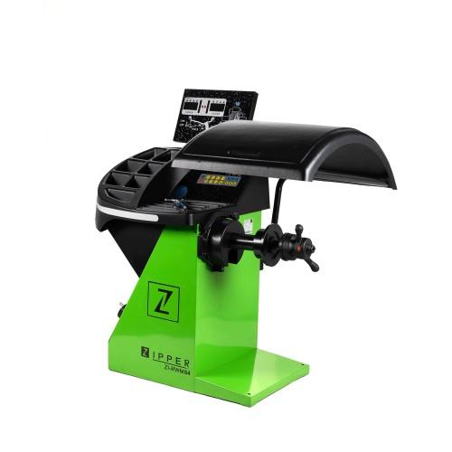 Riepu balansešanas iekārta Zipper ZI-RWM84