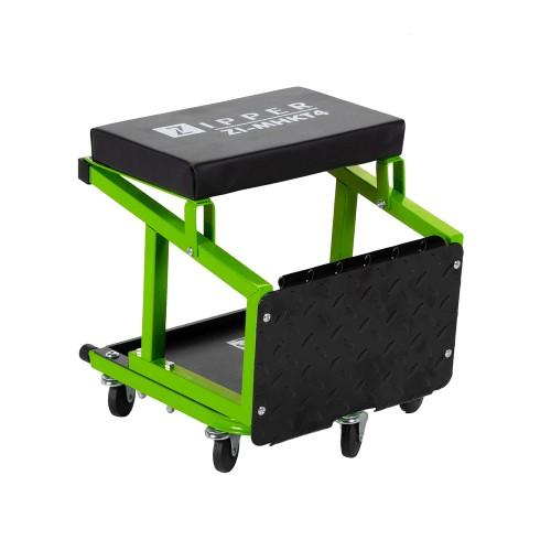 Mobilais montāžas krēsls un pakāpienu kombinācija Zipper ZI-MHKT4