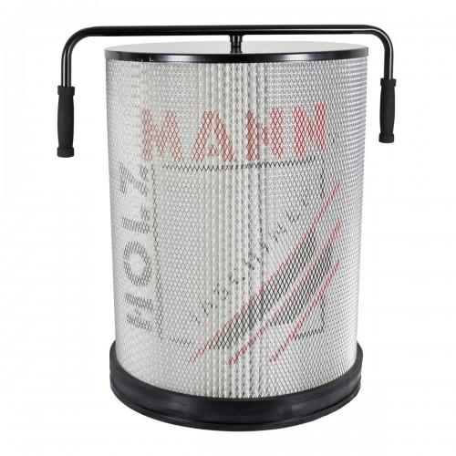 Smalku putekļu filtrs HOLZMANN ABS FF2