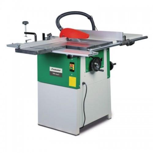 Holzstar galda zāģis TKS 254 E (400 V)