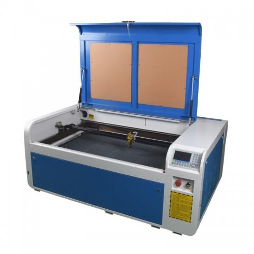 CO2 lāzers 100W, SL1060, DSP