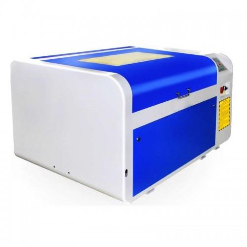 CO2 lāzers 80W, 40x60 , DSP