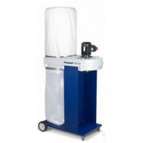 Profesionalais skaidu un putekļu nosūcejs Holzkraft ASA 141 (230 V)