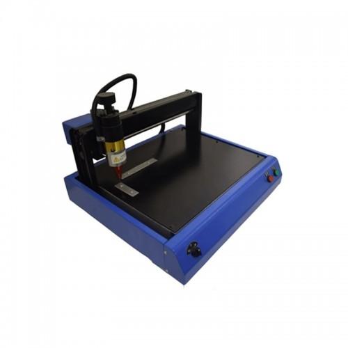 300x200 400W CNC marķēšanas mašīna