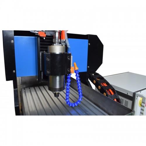 CNC frēzēšanas un 3D gravēšanas iekārta 3020 800 W