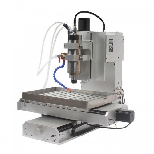 CNC frēzēšanas un %D gravēšanas iekārta HY-3040 1,5 kW