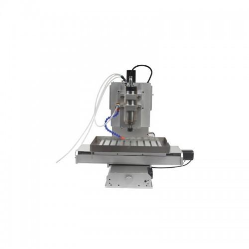 CNC frēzēšanas un 4D gravēšanas iekārta HY-3040 1,5 kW