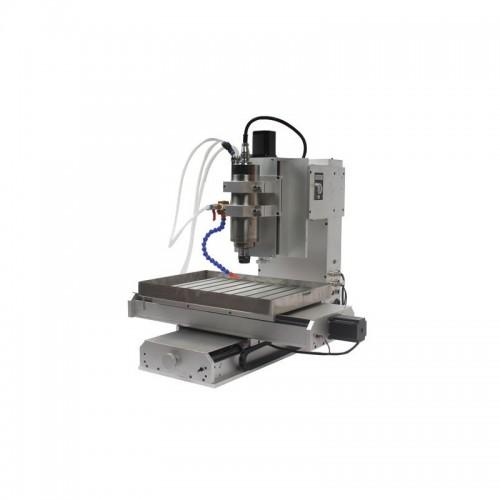 CNC frēzēšanas un 3D gravēšanas iekārta HY-3040 1,5 kW