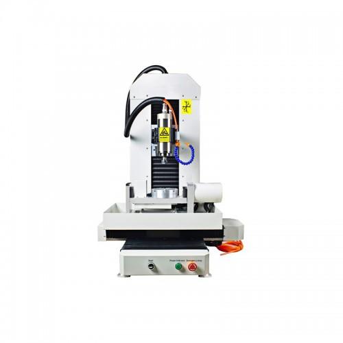 CNC frēzēšanas un 5D gravēšanas iekārta 3040 2.2 kW