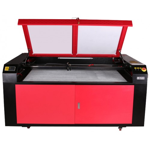 CO2 lāzera printers 130W DSP 140x90cm KH1490