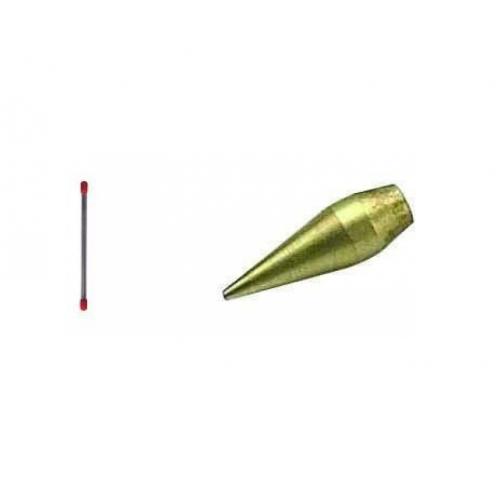 Sprauslas ar adatu 0,5 mm DU-68AK AB-182 AB183