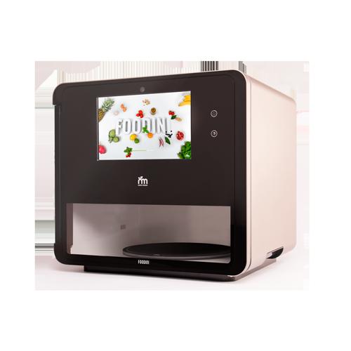 Foodini 3D printeris