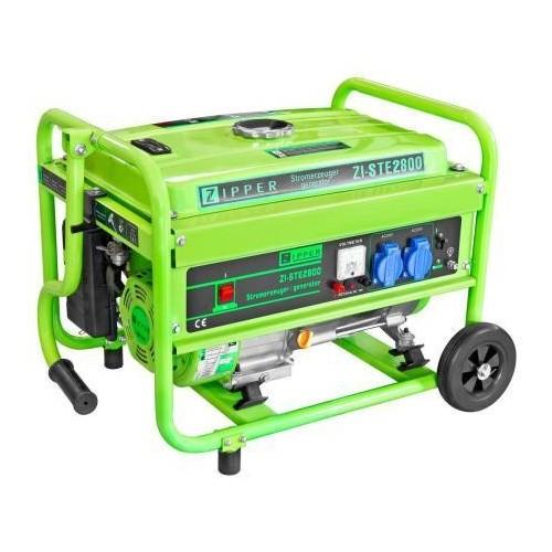 Ģenerators Zipper ZI-STE2800