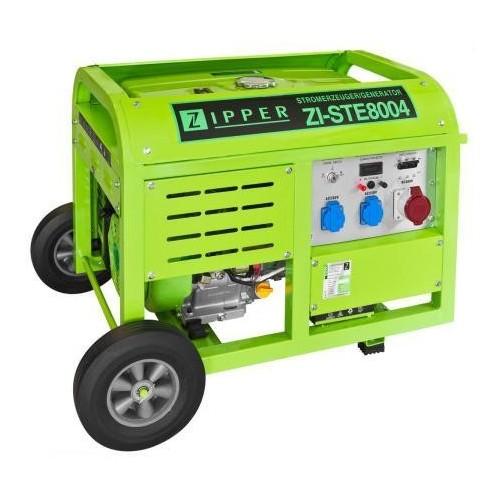 Ģenerators Zipper ZI-STE8004