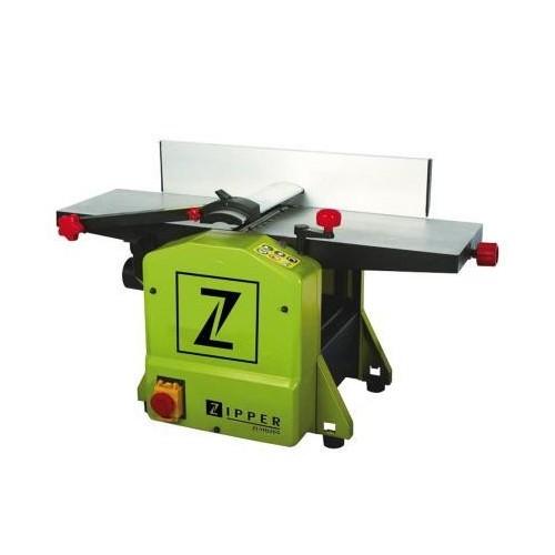 Kombinēta ēvele (taisnēvele-biezumēvele) Zipper ZI-HB204