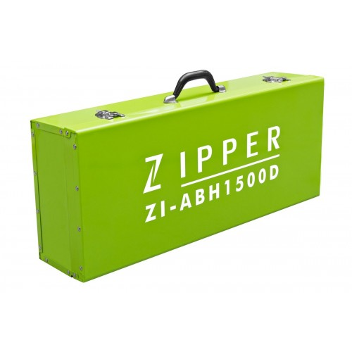 Triecienveseris 1500W Zipper ZI-ABH1500D