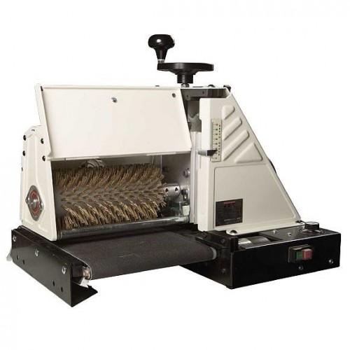 Slīpmašīna - vecināšanas iekārta JET 10-20 PLUS(S)