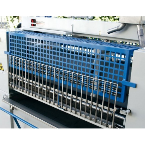 Automātiskā līmes uzklāšanas mašīna ar 2 motoriem OSAMA S4R/P