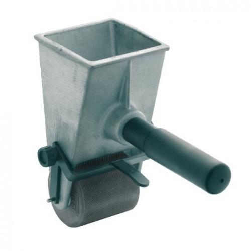 Līmes uzklājējs (rokas) 72 mm, gumijas rullītis ar rokturi