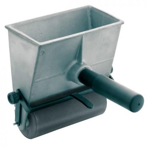 Līmes uzklājējs (rokas) 150 mm, gumijas rullītis ar statni