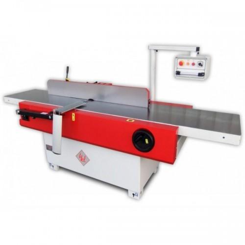 Taisnošanas garenfrēzmašīna Winter Surfacemax 530
