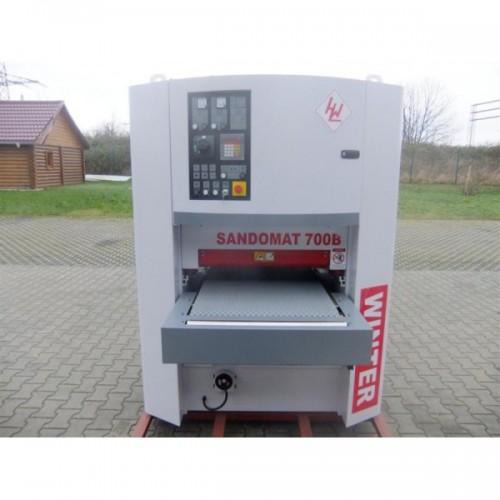 Kalibrēšanas iekārta Winter Sandomat RP 700