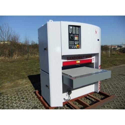Kalibrētājs WINTER SANDOMAT RP 950 B