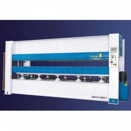 Hidrauliskā prese Winter SOLID 4013-120