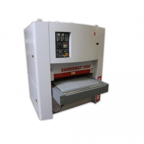 Kalibrēšanas iekārta Winter Sandomat RP 1000