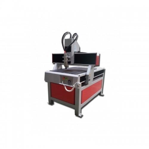CNC frēzēšanas un gravēšanas iekārta Winter MINI 6090 DELUXE