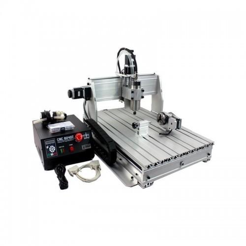 CNC 6040ZS153D gravēšanas un frēzēšanas iekārta