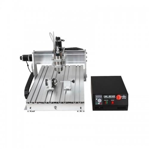 CNC 6040ZS224D gravēšanas un frēzēšanas iekārta