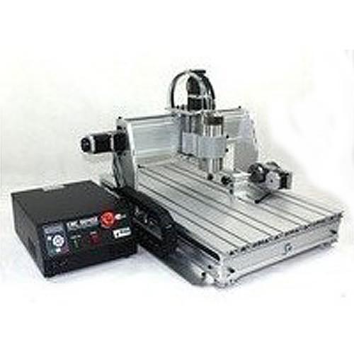 CNC 6040ZS154D gravēšanas un frēzēšanas iekārta