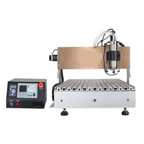 CNC 6090ZS224D gravēšanas un frēzēšanas iekārta