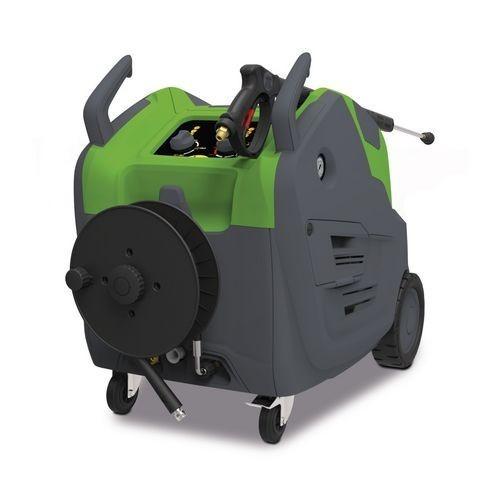 Karstā ūdens augstspiediena mazgātājs Cleancraft HDR-H 90-20