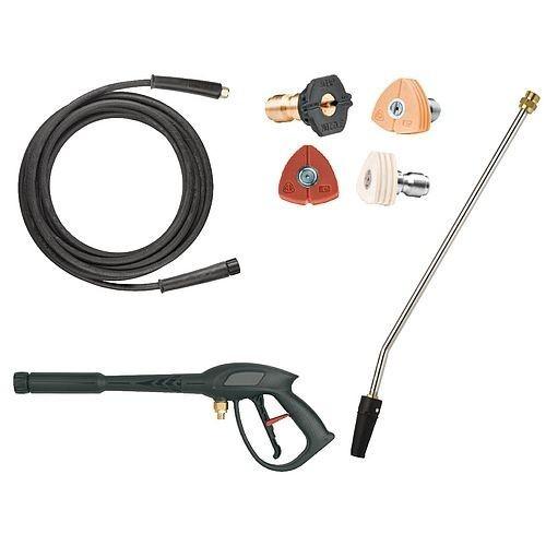 Aukstā ūdens augstspiediena mazgātājs Cleancraft HDR-K 72-22 BH
