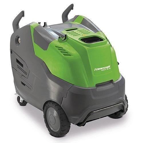 Augstspiediena mazgātājs Cleancraft HDR-H 78-18