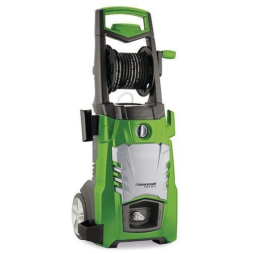 Augstspiediena mazgātājs Cleancraft HDR-K 48-15