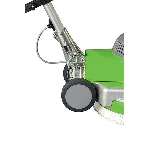 Viena diska grīdas mazgāšanas mašīna Cleancraft ESM 432