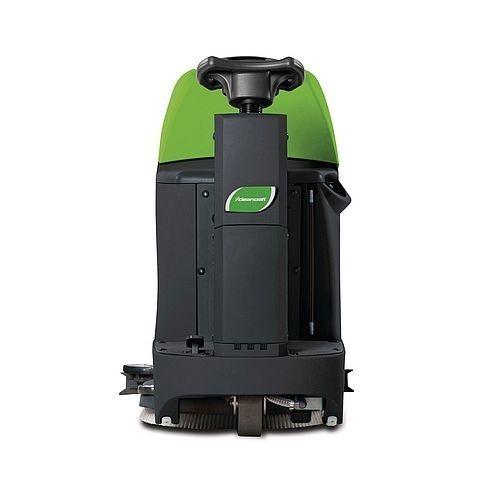 Grīdas mazgāšanas mašīna Cleancraft ASSM 560