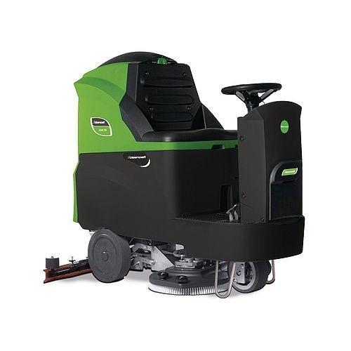 Grīdas mazgāšanas mašīna Cleancraft ASSM 750