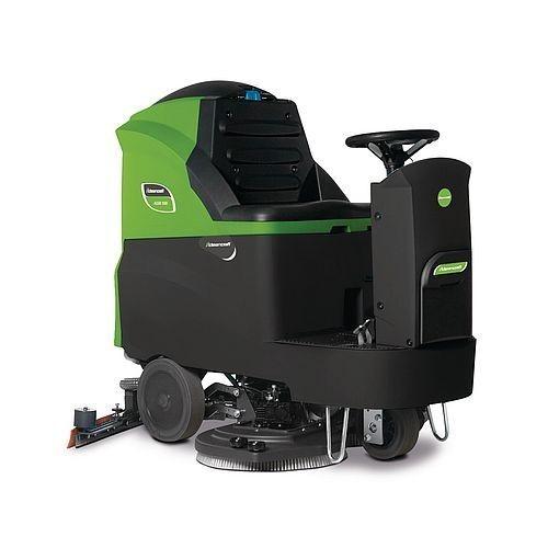 Grīdas mazgāšanas mašīna Cleancraft ASSM 1000